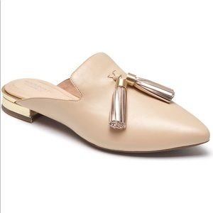 Brand New Rockport Zuly Nude Loafers, Size 8.5